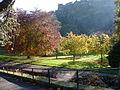 Princes Street Gardens, Nov 2011 (6321937685).jpg