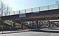 Princess Way railway bridge, Seaforth 2.jpg