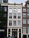prinsengracht 675 across