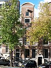 prinsengracht 959 across