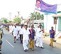 Procession India Tamil word 9.JPG