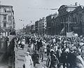 Procession on the Nevsky Prospect, Petrograd (s.d.) (14355258929).jpg