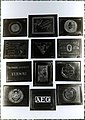 Productos fabricados en baquelita por la empresa Niessen en Errenteria (Gipuzkoa)-15.jpg