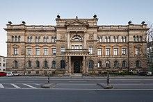 Finanzministerium Bund