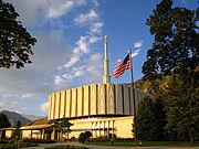 Provo Utah Temple 1