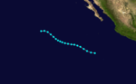 Prudence 1964 track.png