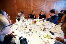 Public Domain Day Celebration at the European Parliament - 24311761240.jpg