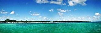 Masalembu Islands - Masalembu Island