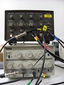 Px Pulse Generators