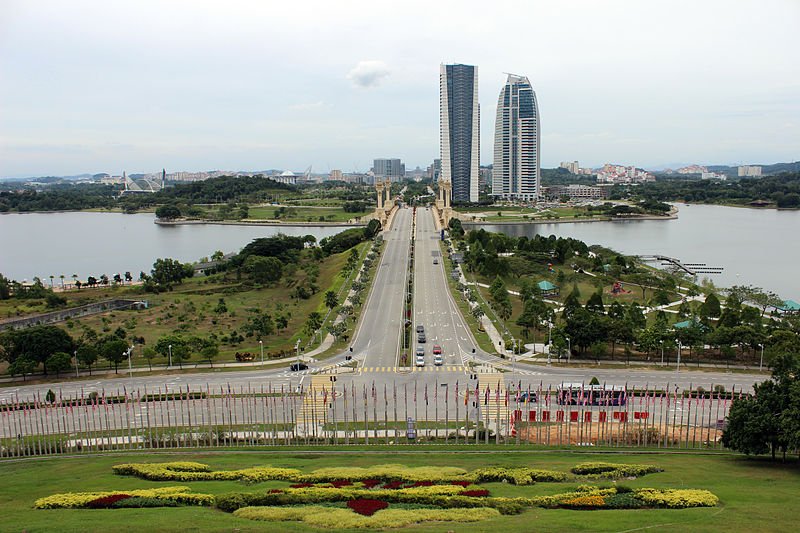 File:Putrajaya from PICC.JPG