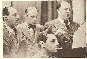 Photo Maurice Jaubert via Opendata BNF