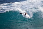 Pyramid Rock Body Surfing Competition 2015 150208-M-TT233-013.jpg