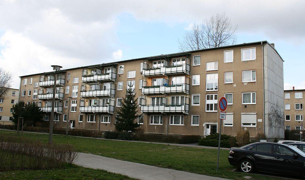 Raum Wohnung Erfurt Wbg