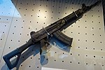 QBZ03 automatic rifle 20170902.jpg