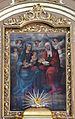 Quadre amb santa Anna, la mare de Déu i el Nen, retaule major de l'església de santa Anna, Borbotó.JPG