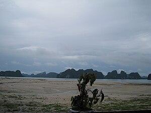 Quảng Ninh Province - Quan Lan Island, Vân Đồn District