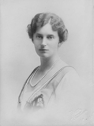 Alexandrine of Mecklenburg-Schwerin - Image: Queen Alexandrine of Denmark