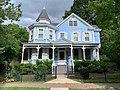 Queen Anne style house, Rockville, MD, 1892 - Q7986018.jpg