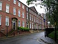 Queen Square, off Woodhouse Lane - geograph.org.uk - 368009.jpg