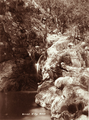 Queensland State Archives 2468 Waterfall Mount May Maroon c 1896.png