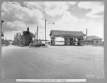 Queensland State Archives 4053 Toll booth and office Brisbane 20 February 1941.png