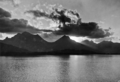 Queensland State Archives 855 Sunrise in Hinchinbrook Channel North Queensland c 1927.png