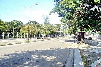 Arroyo Naranjo - Quinta de los Molinos