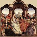 Quinten Massijs (I) - St Anne Altarpiece (central panel) - WGA14265.jpg