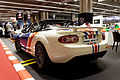 Rétromobile 2011 - Mazda MX5 Open Race - 2009 - 003.jpg