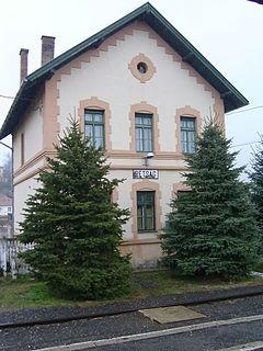 Rétság Town in Nógrád, Hungary