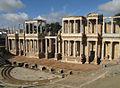 Római kori teátrum, Merida.jpg