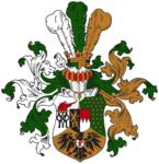 Wappen der K.D.St.V. Rheno-Franconia