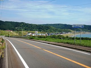 Japan National Route 229