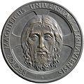 RECTOR MAGNIFICUS UNIVERSITATIS TYRNAVIENSIS, Trnava (2008).jpg