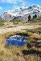 RIFLESSO ALPINO - Passo del Lucomagno - Val di Blenio - panoramio.jpg