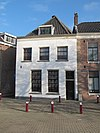 foto van Hoekhuis onder schilddak