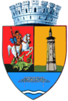 Coat of arms of Giurgiu