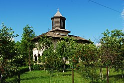 RO PH Rafov St Nicholas church.JPG