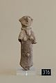 Raccolte Extraeuropee - Passaré 00316 - Statua Bankoni - Mali.jpg