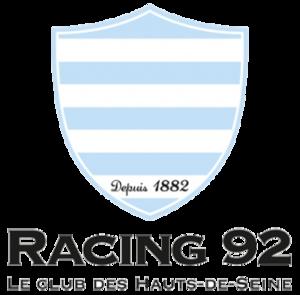 Racing 92 - Image: Racing 92 logonew