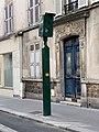 Radar Feu Rouge Rue Montreuil - Vincennes (FR94) - 2020-10-15 - 2.jpg