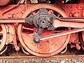 Radevormwald Dahlhausen - Eisenbahnmuseum - DRB Class 52 03.jpg