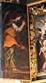 Raffaellino del colle, madonna delle grazie, 1555, 04 sportelli di cherubino alberti.JPG