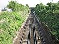 Railway to Eynsford - geograph.org.uk - 1304058.jpg