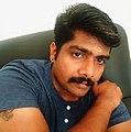 Ranjith Rajagopal is an upcoming music director cum lyricist from Kerala , India.jpg