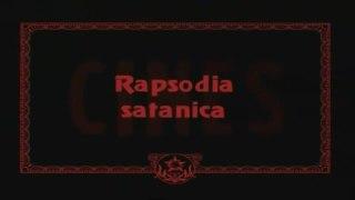 File:Rapsodia Satanica (Nino Oxilia, 1917).webm