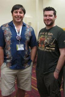 Matt James (game designer) American game designer