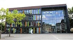 Rathaus Solingen 2019 03