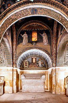 ガッラ・プラキディア廟堂の画像 p1_26