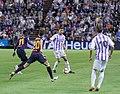 Real Valladolid - FC Barcelona, 2018-08-25 (60).jpg